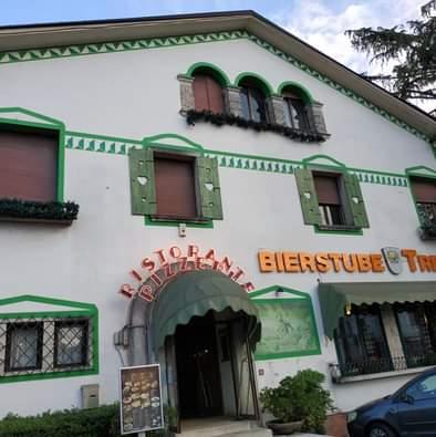 irreria Bierstube Treff a Vicenza