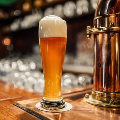 Le birre di Bierstube treff a Vicenza